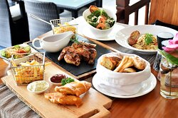 Kampu Restaurant