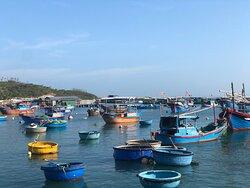Fishing Villa in front of Robinson Beach Nha Trang