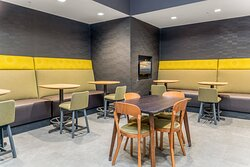 Dining - Seating Area