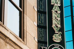 Manny's Steakhouse