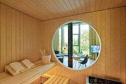 Sauna Spa Suiten Sorell Hotel Rigiblick