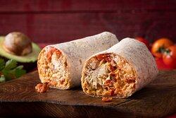 DIY Burrito