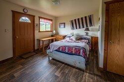 Wrangler Bedroom #1