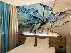 Mooi nieuw hotel, het bezoeken waard!