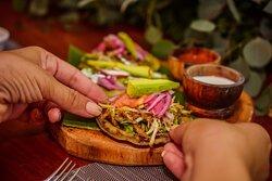 Degustando Trilogía Yucatán