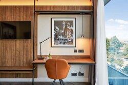 Desk Standard Room