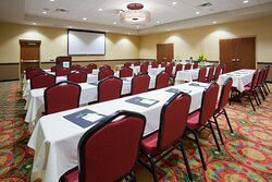 Ideal Setting for Meetings or Corporate Events