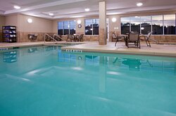 Large Swimming Pool Area, Perfect for Families!