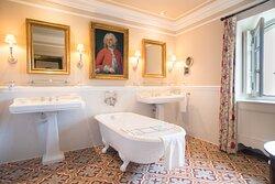 Junior Suite Prestige Bathroom