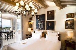 Duc de Soubise Suite