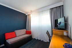 Relax and unwind in our calm and comfortable rooms