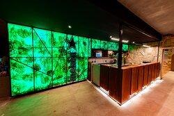Amiiici Terrazzo 3 ambientes, inúmeras experiências! Lounge | Club | Terrazzo