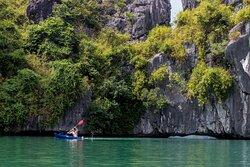 Lan Ha Kayak Ventures