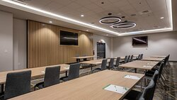 Great meeting space for your next business event
