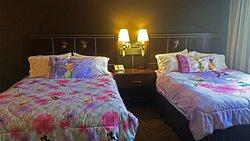 Two Queen Beds in Fairies 1-Bedroom Suite