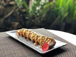 Rumah Sushi Bali