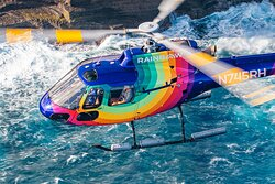Rainbow Helicopters