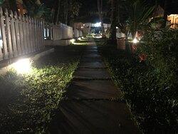 Beautiful Resort but need better service