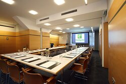 Functionality meets atmosphere - our conference rooms