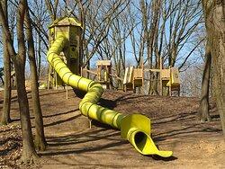 Playground Kitskensberg