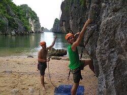 Lan Ha Outdoor Adventures