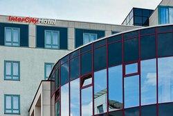IntercityHotel Augsburg, Germany - Exterior view