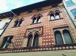 Palazzo De Rubeis