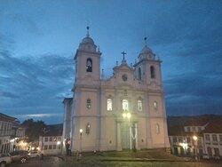 Catedral Metropolitana de Santo Antônio da Sé