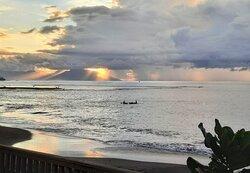 Baie de Matavai