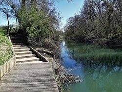 Le long de la Marne