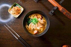 Mogu-mogu Café & Food