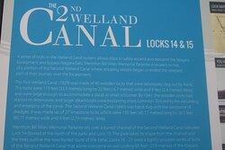 2nd Canal Locks 14 & 15