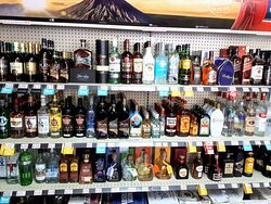 Best prices and best selection of wine, liquor and beer in West Bay. Come visit us at the West Bay Mall.