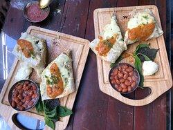 Fork'n Lekker Garden Cafe