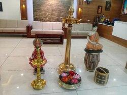 Hotel Brahmaputra