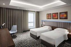 QCAPA Standard Room