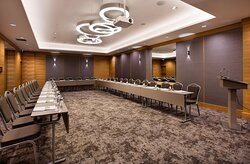 Marvel 1 Meeting Room