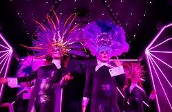 Travestieshow Berlin - Theater im Keller - Circus der Travestie: Szene 5