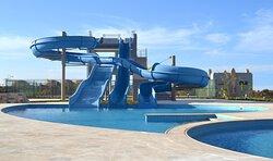 Splash Aqua Park & Water Slides