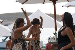 Carpe Diem Beach Club