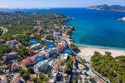 MSH Mallorca Senses Hotel, Santa Ponsa (Adults Only)