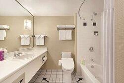 Coast Guest Bathroom