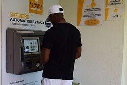 Réception automatique