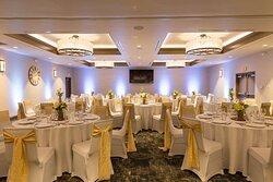 GC Event Center