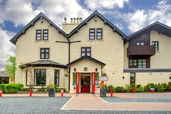 philipburn country house hotel grounds and hotel