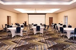 Over 2,000 Square Feet of Meeting Space Fultondale