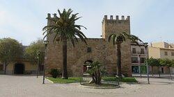 Stadttor vom Alcudia