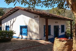 Costarican house