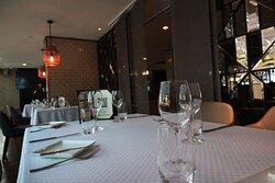 La Terrasse by Chef Takashi