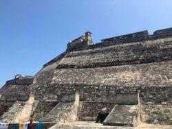 San Felipe fort.